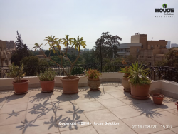 Penthouses For Sale In Maadi Maadi Sarayat #3917 -0