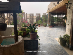 Penthouses For Rent In Maadi Maadi Degla #3950 -0