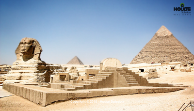 Traveling to Egypt ! Read My practical guide.