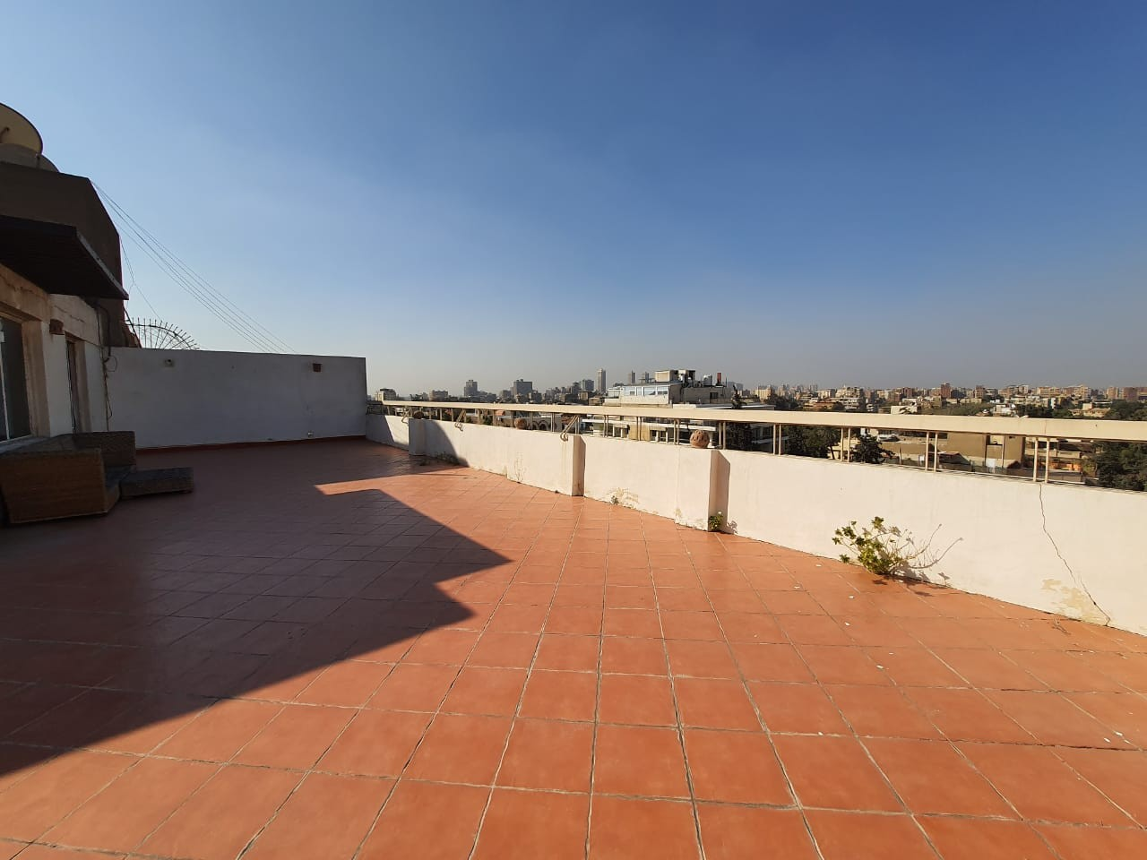 Amazing Penthouse For Rent In Al Maadi Sarayat Cairo Egypt - 4745 Featured Image