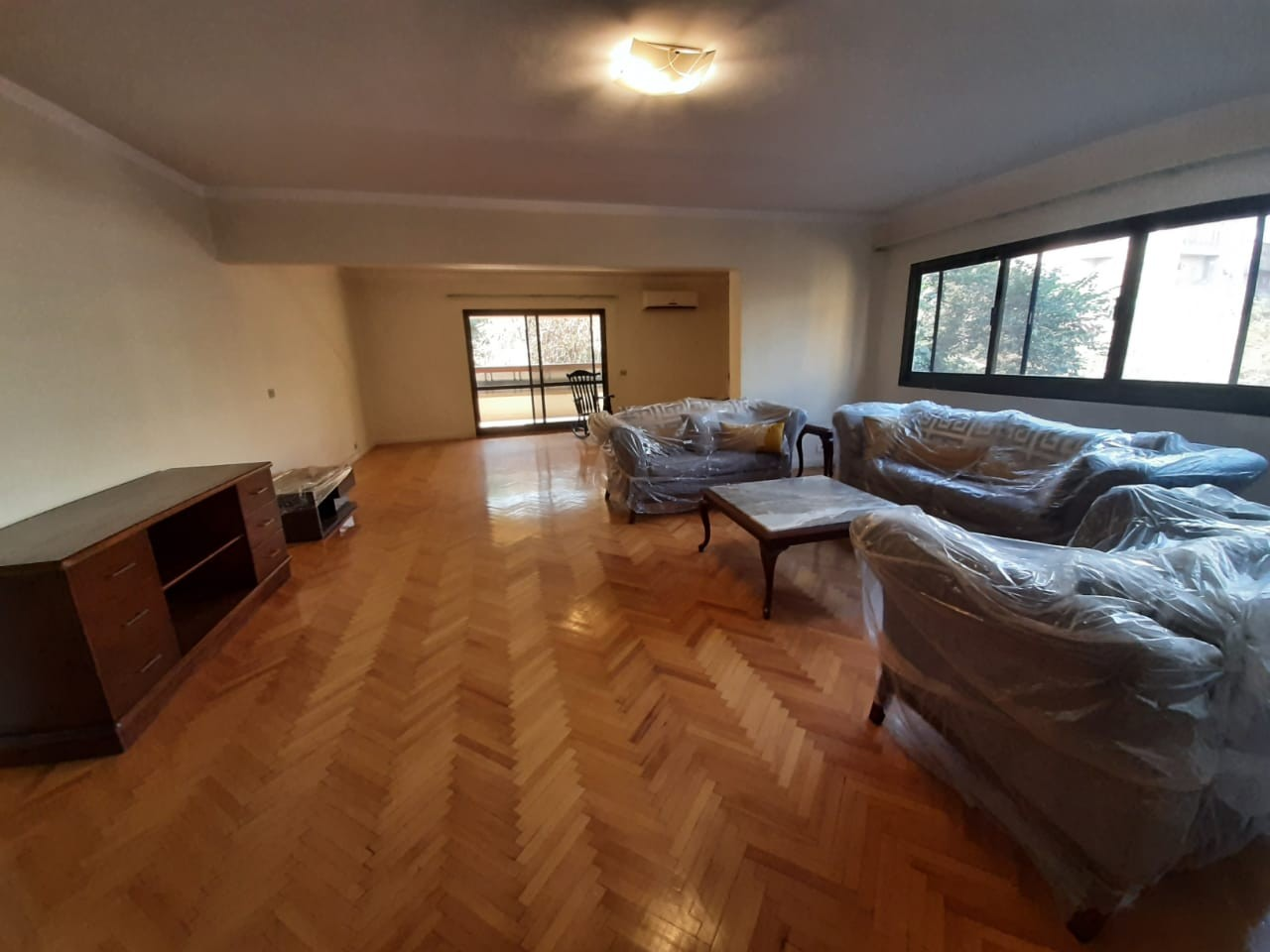 Brand New Apartment For Rent In Al Maadi Degla Cairo Egypt - 4751 Featured Image