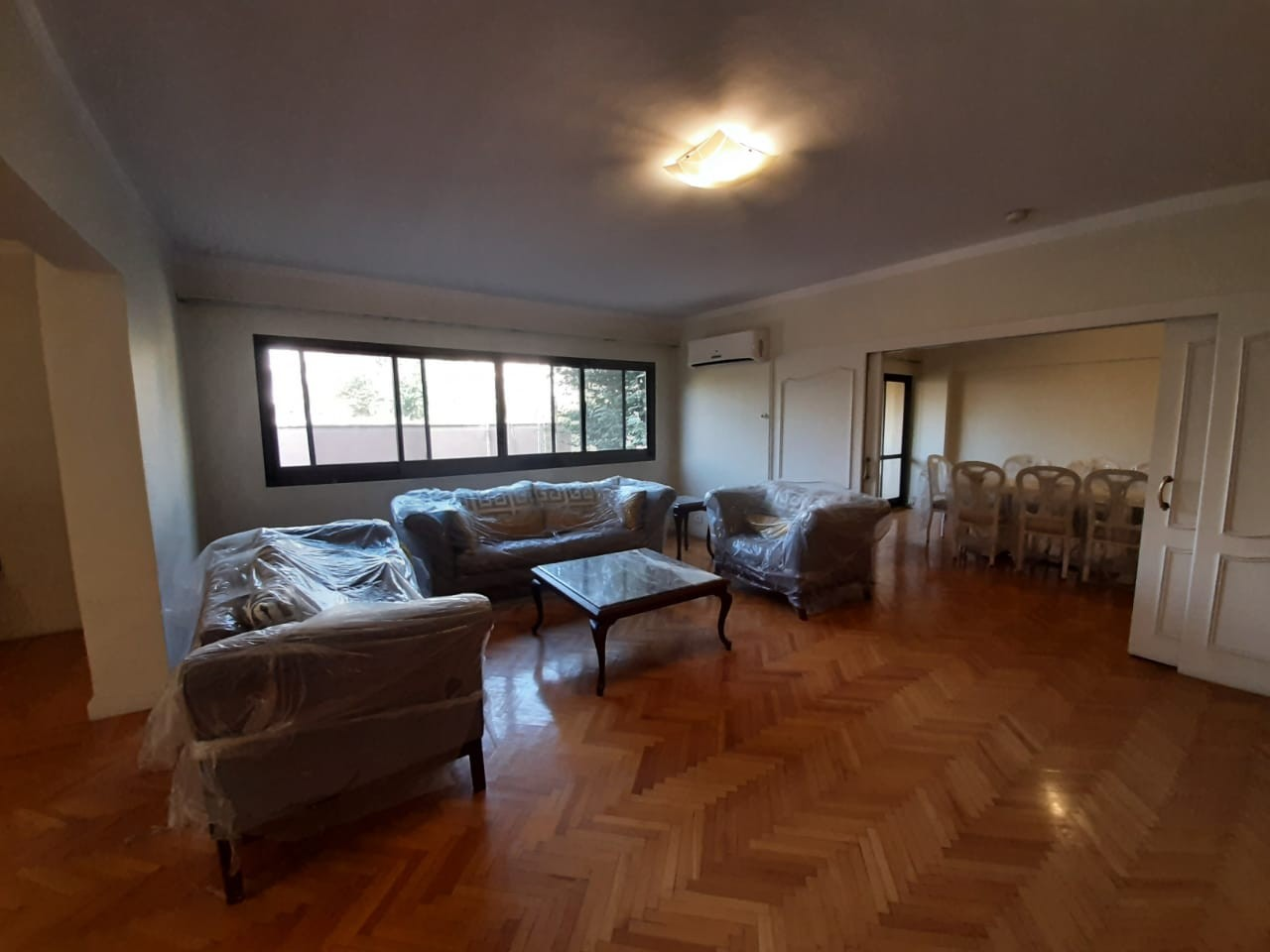 Apartment For Sale In Al Maadi Degla Cairo Egypt - 4761 Featured Image
