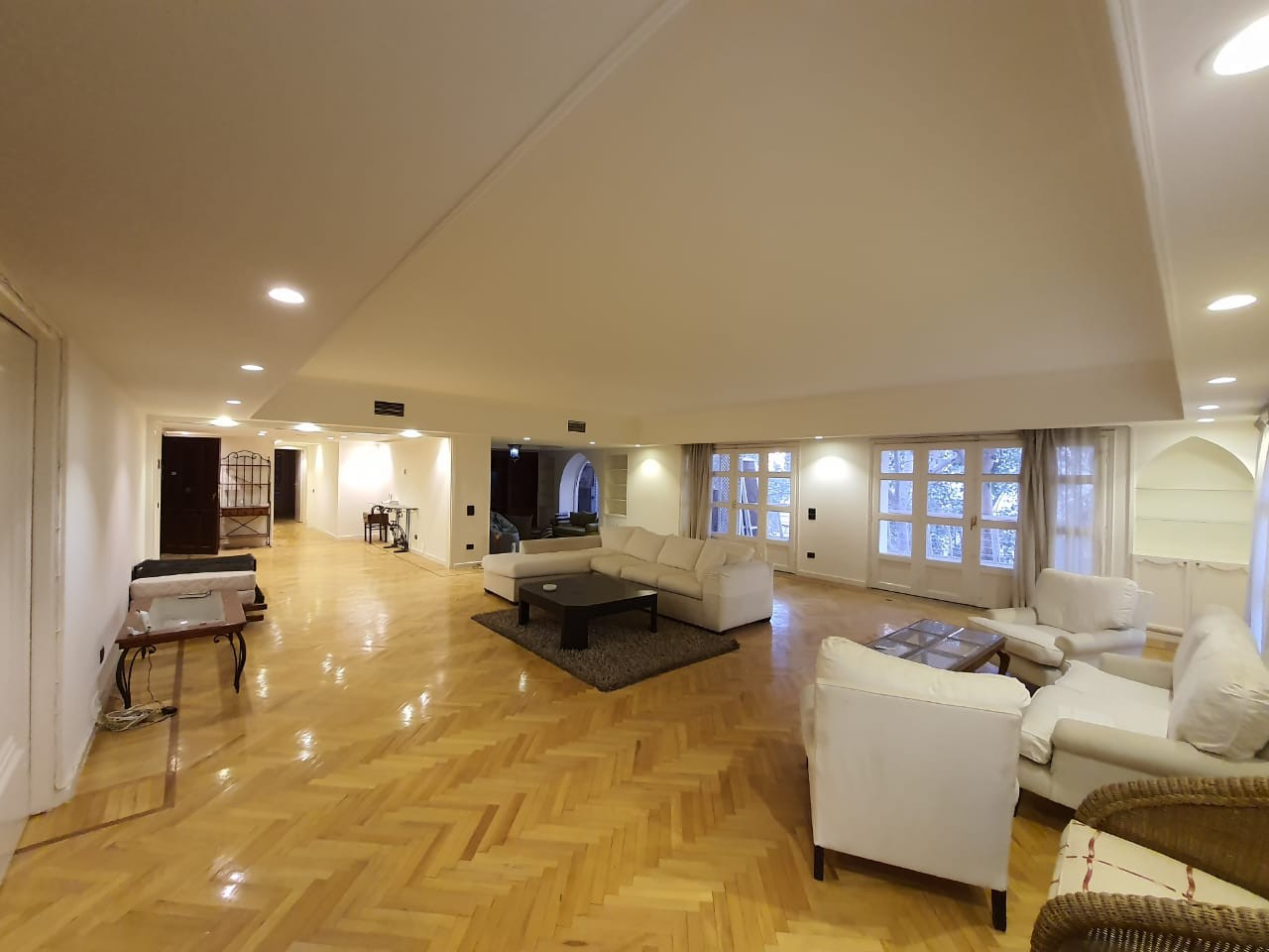 Luxurious Modern Apartment For Rent In Al Maadi Sarayat Cairo Egypt - 4760 Featured Image