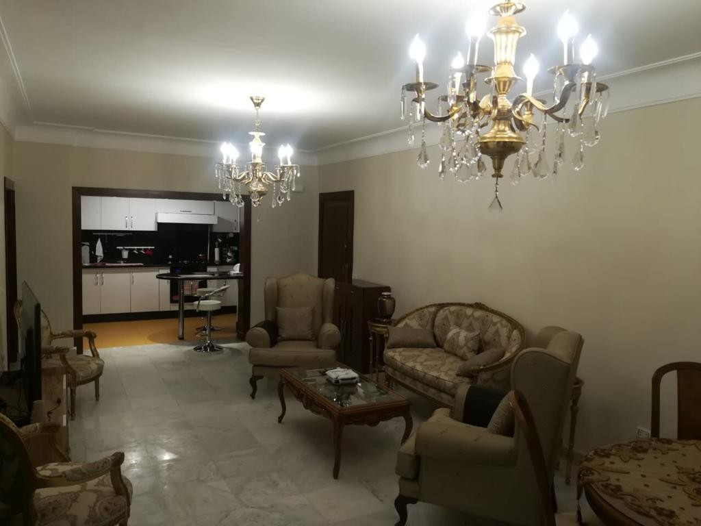 Modern Apartment For Sale In Al Maadi Zahraa - 4756 Featured Image