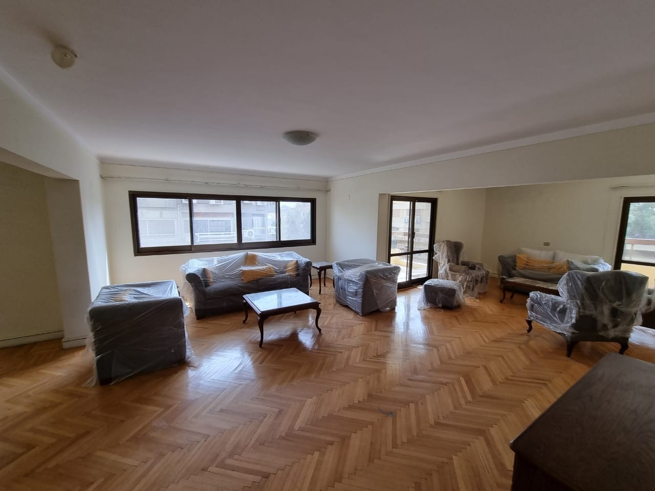Outstanding Brand New Apartment For Rent Located In The Prime Location Of Degla El Maadi - 4911 Featured Image