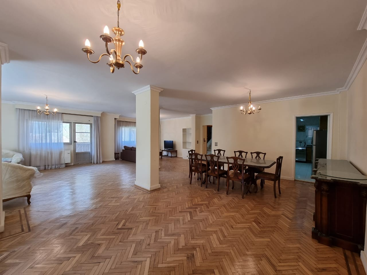 Outstanding Furnished Apartment For Rent In Sarayat El Maadi - 4875 Featured Image