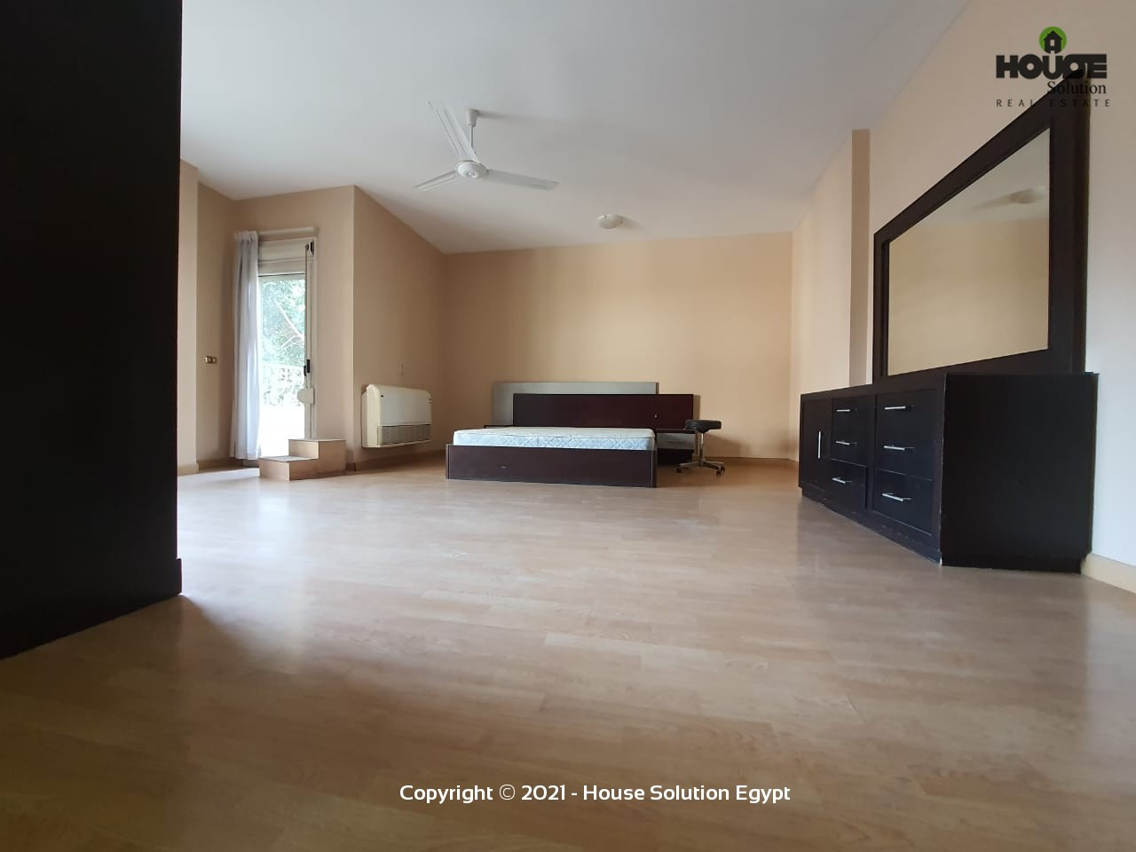 Amazing Furnished 3 Bedroom Apartment In The Prime Location Of Degla El Maadi - 4946 Featured Image