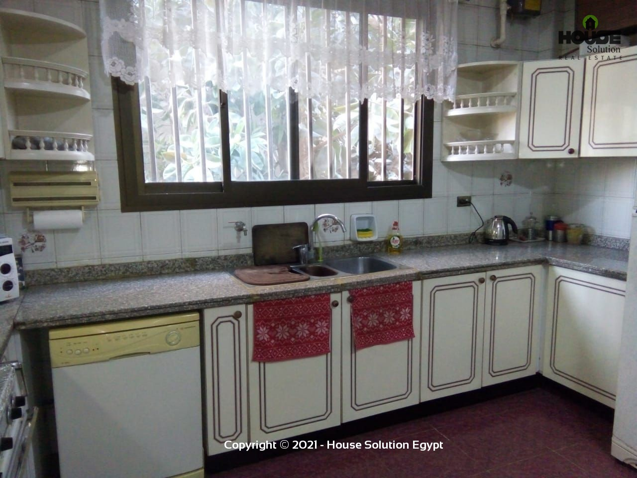 Fully Furnished Apartment For Rent In Sarayat El Maadi Cairo Egypt - 4981 Featured Image