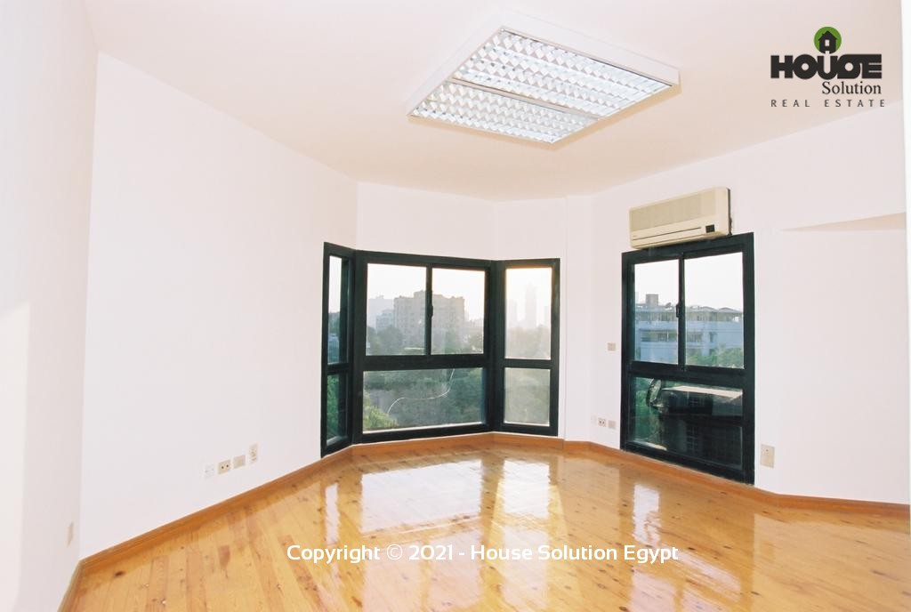 Spacious Office Space For Rent In Sarayat El Maadi  - 5006 Featured Image