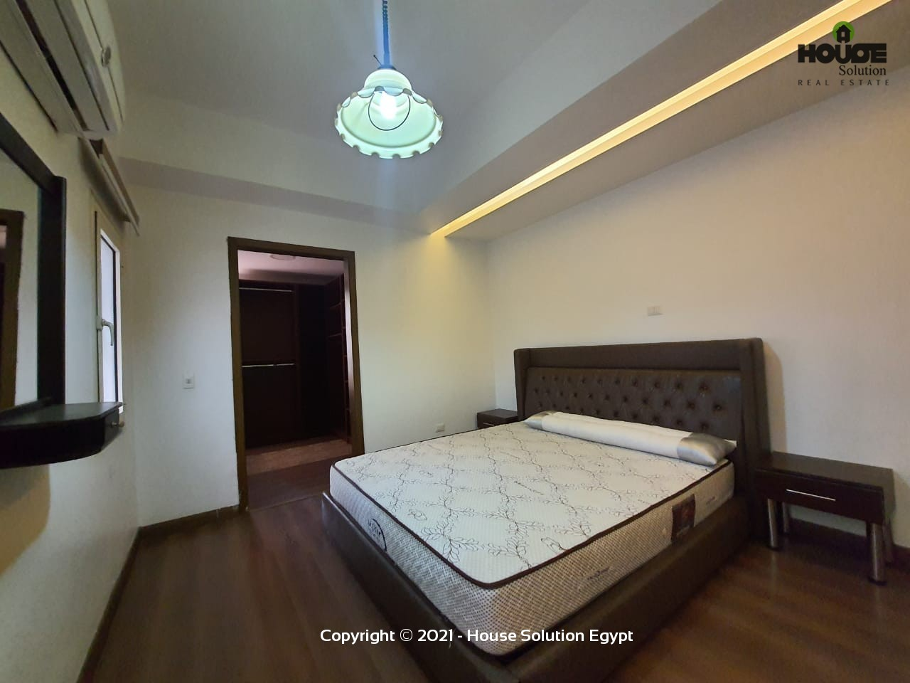 Spacious Well Finished Apartment For Sale In Sarayat El Maadi Cairo Egypt - 4974 Featured Image