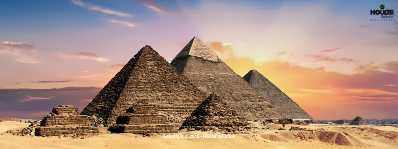 Is it Safe to Move and Live in Egypt