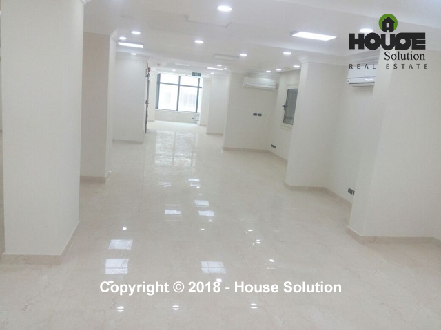 Reception, Office Space , For Rent , Maadi