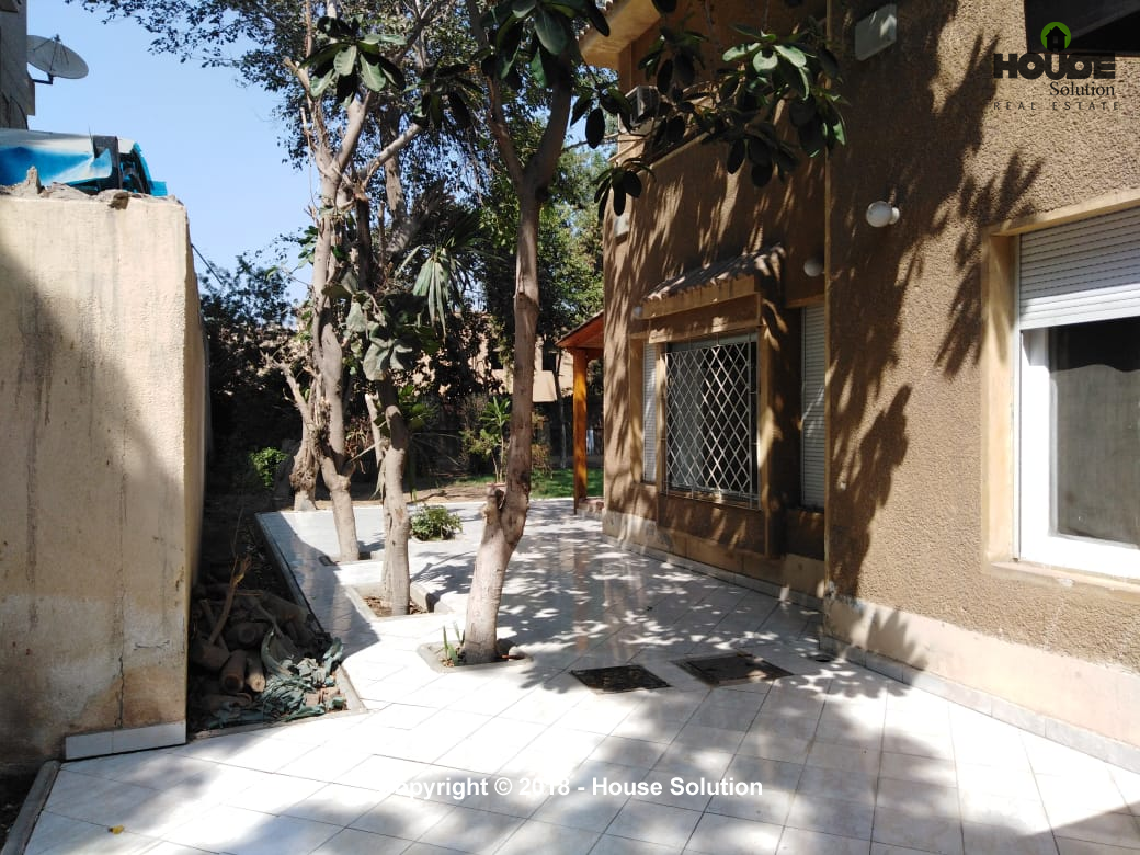 Villas For Rent In Maadi Maadi Sarayat -#0