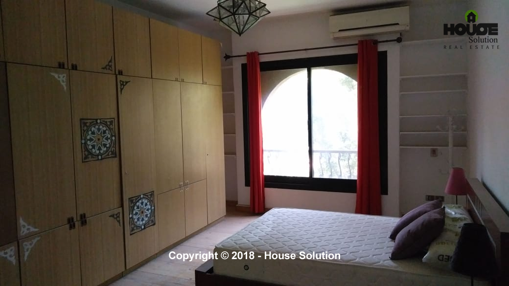 Apartments For Rent In Maadi Maadi Sarayat -#1