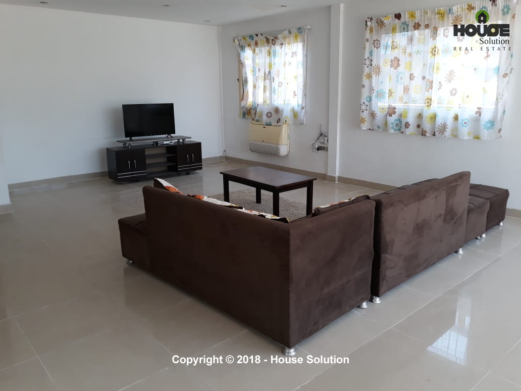 Penthouses For Rent In Maadi Maadi Sarayat #2920 -3