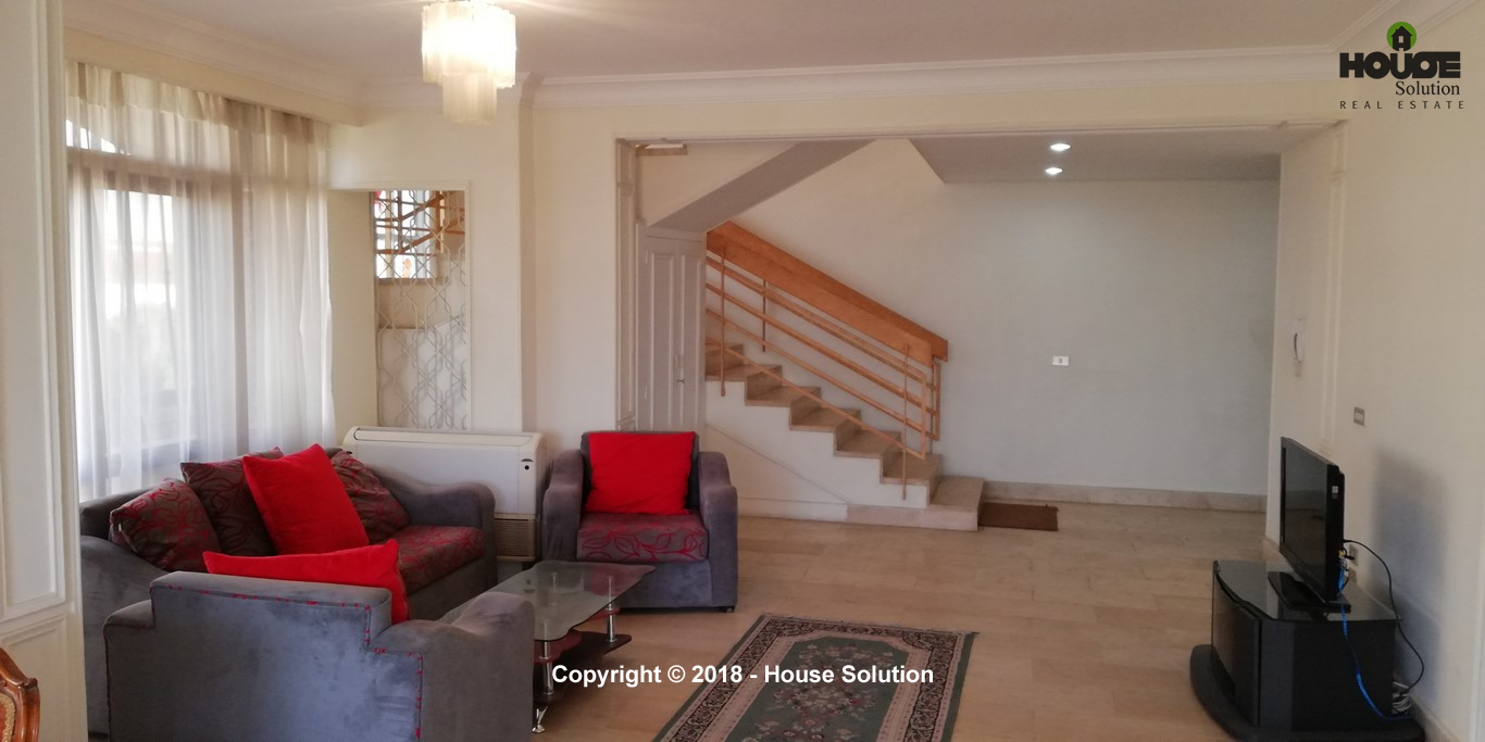 Duplexes For Rent In Maadi Maadi Sarayat #2539 -4
