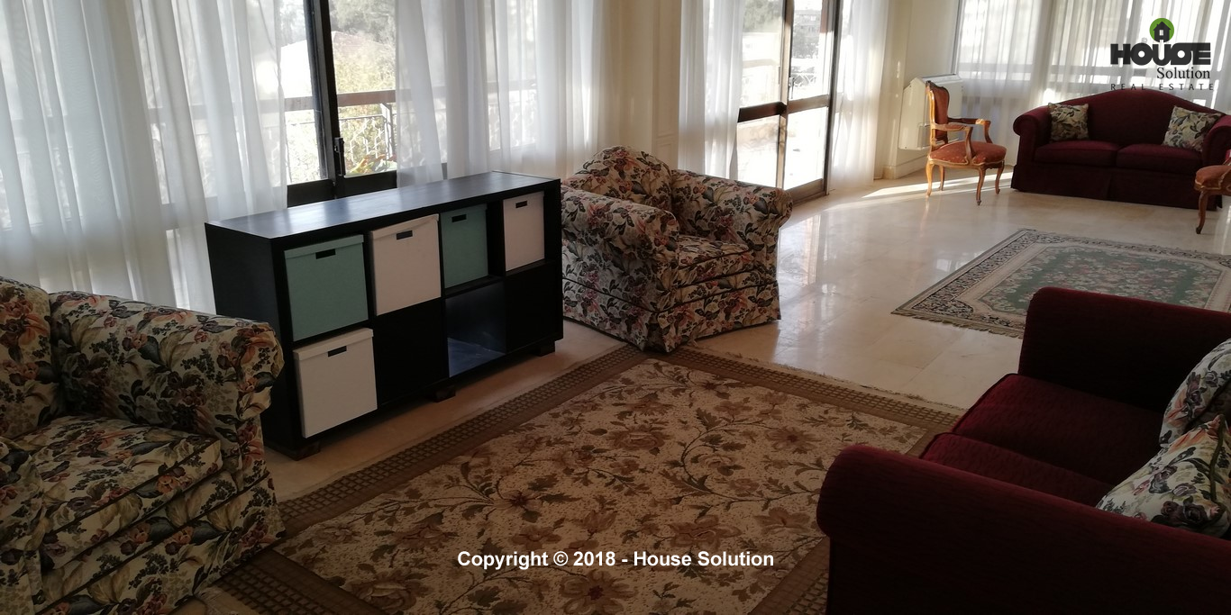 Duplexes For Rent In Maadi Maadi Sarayat #2539 -7