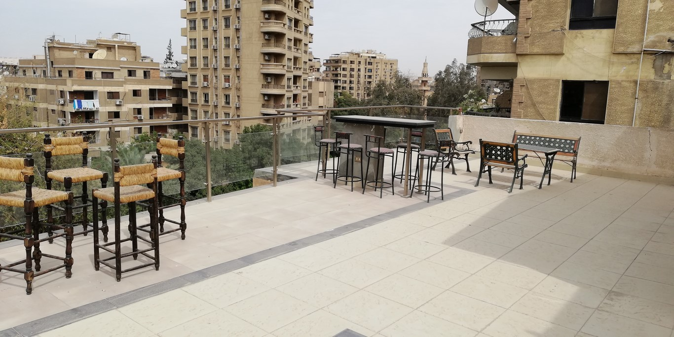 Penthouses For Rent In Maadi Maadi Degla -#0