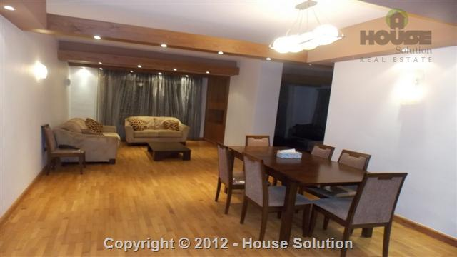 Apartments For Rent In Maadi Maadi Sarayat -#17