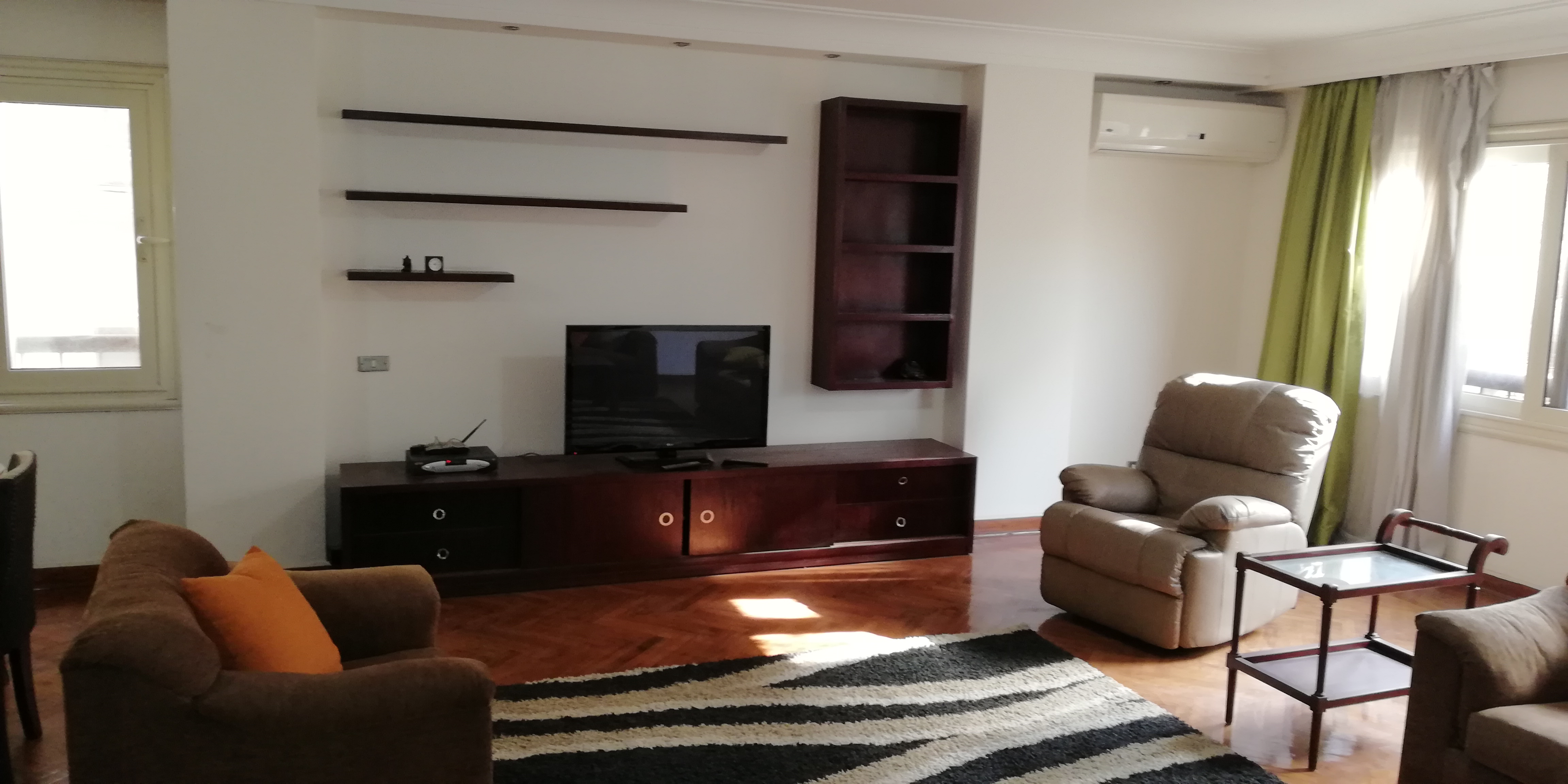 Apartments For Rent In Maadi Maadi Sarayat -#19