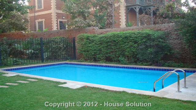 Ground Floors For Rent In Maadi Maadi Sarayat -#9