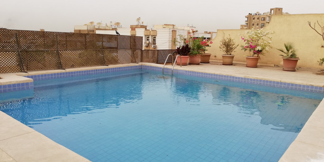 Penthouses For Rent In Maadi Maadi Sarayat -#4