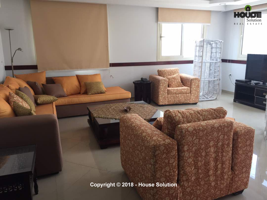 Penthouses For Rent In Maadi Maadi Degla -#5