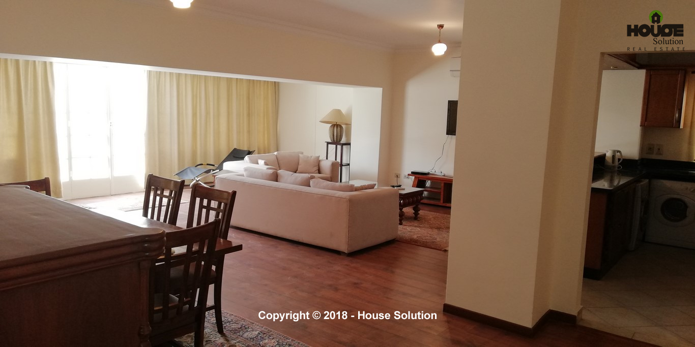 Penthouses For Rent In Maadi Old Maadi -#6