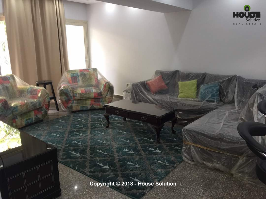 Ground Floors For Rent In Maadi Maadi Degla -#13