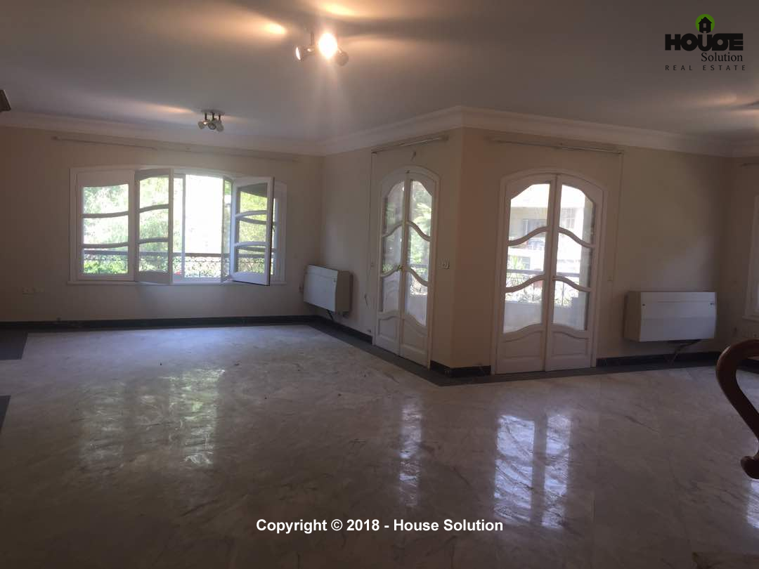 Duplex For Sale In Maadi Maadi Degla -#2