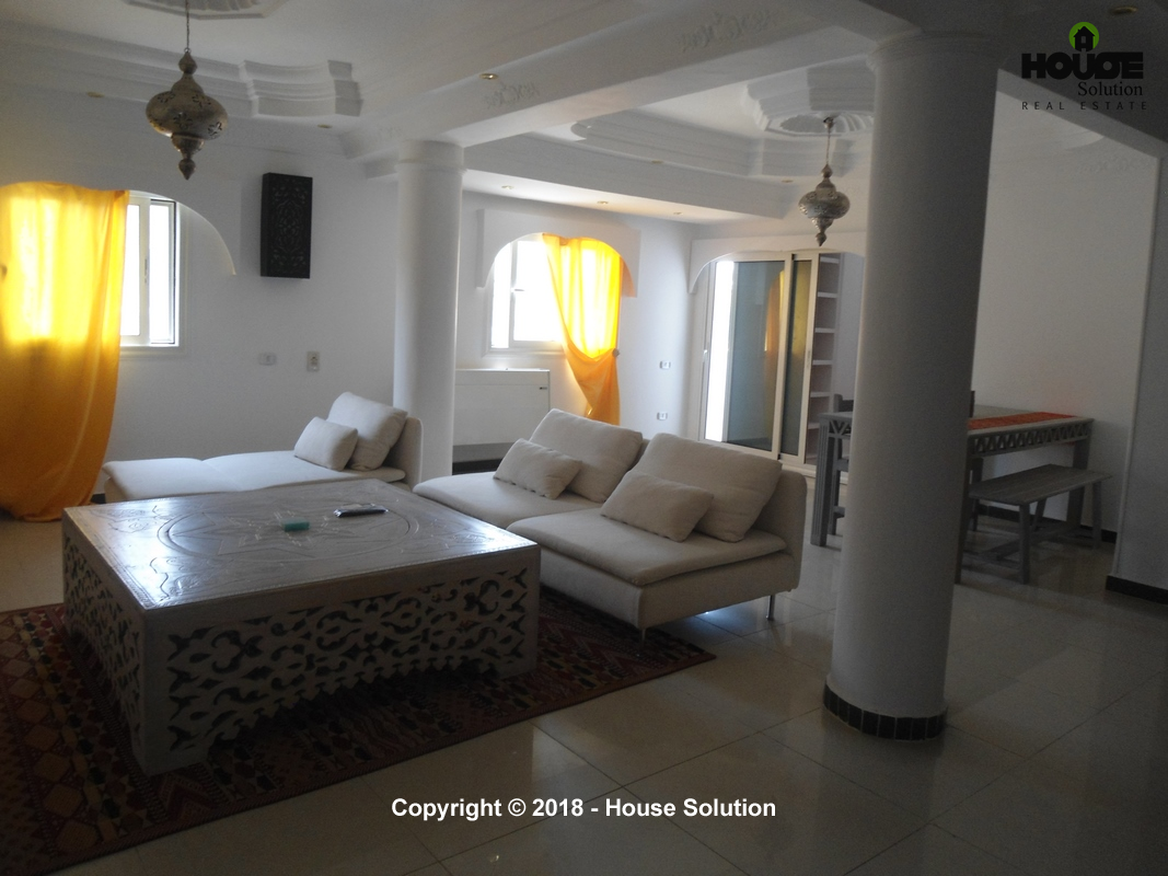 Apartments For Sale In Maadi Maadi Degla -#5