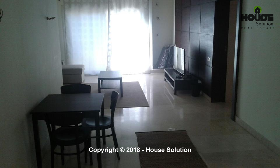 Studios For Rent In New Cairo Village -#18