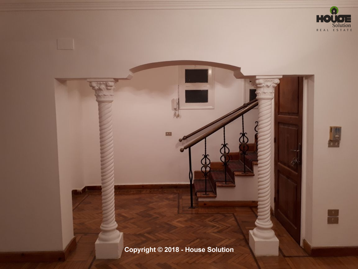 Ground Floors For Rent In Maadi Maadi Degla -#1
