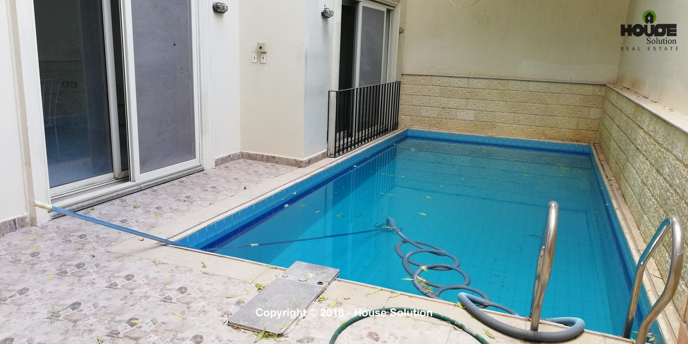 Ground Floors For Rent In Maadi Maadi Sarayat -#15