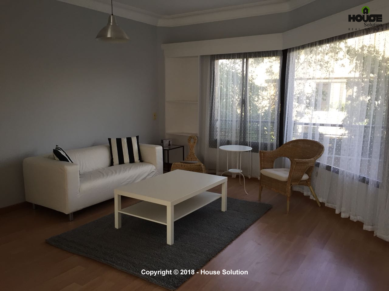 Apartments For Sale In Maadi Maadi Sarayat -#3