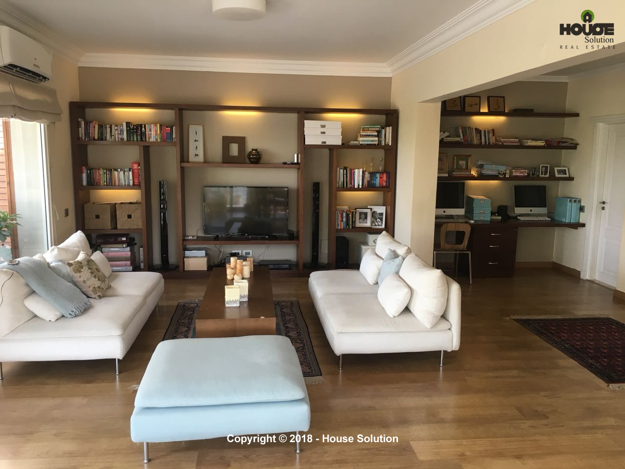 Penthouses For Rent In Maadi Maadi Degla -#14
