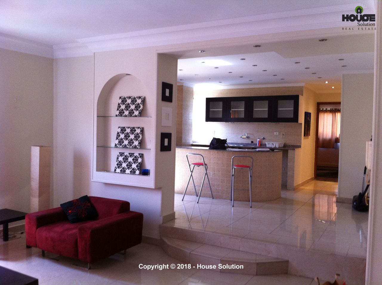 Apartments  For Sale  Maadi