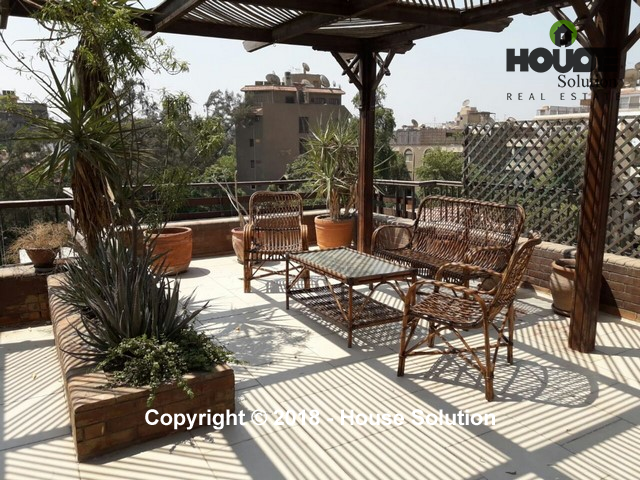 Penthouses , For Sale , Maadi