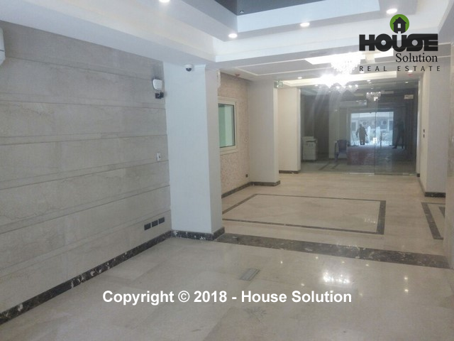 Office Space , For Rent , Maadi