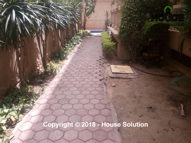 Duplex , For Rent , Maadi