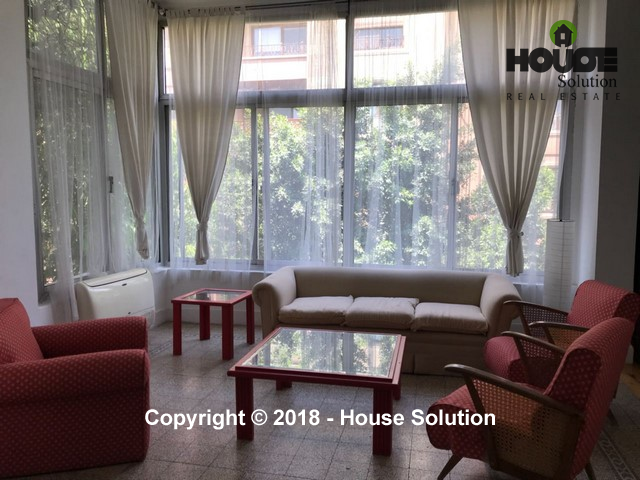 Apartments , For Rent , Maadi