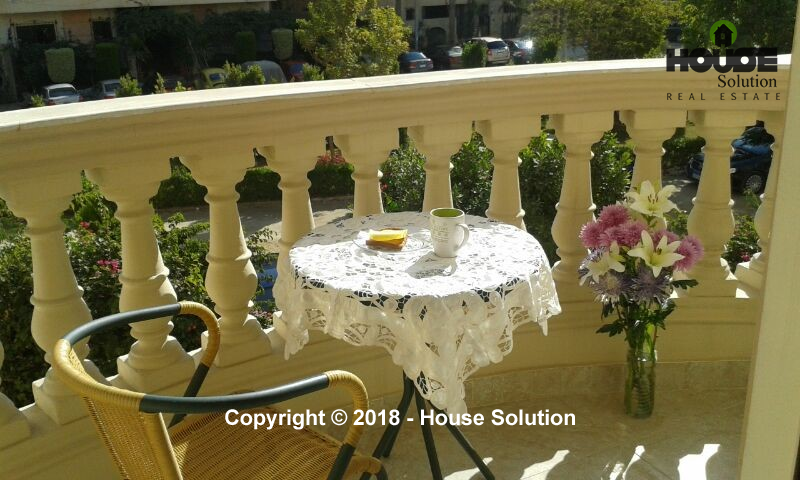 Apartments For Rent In New Cairo Chouifaat -#0