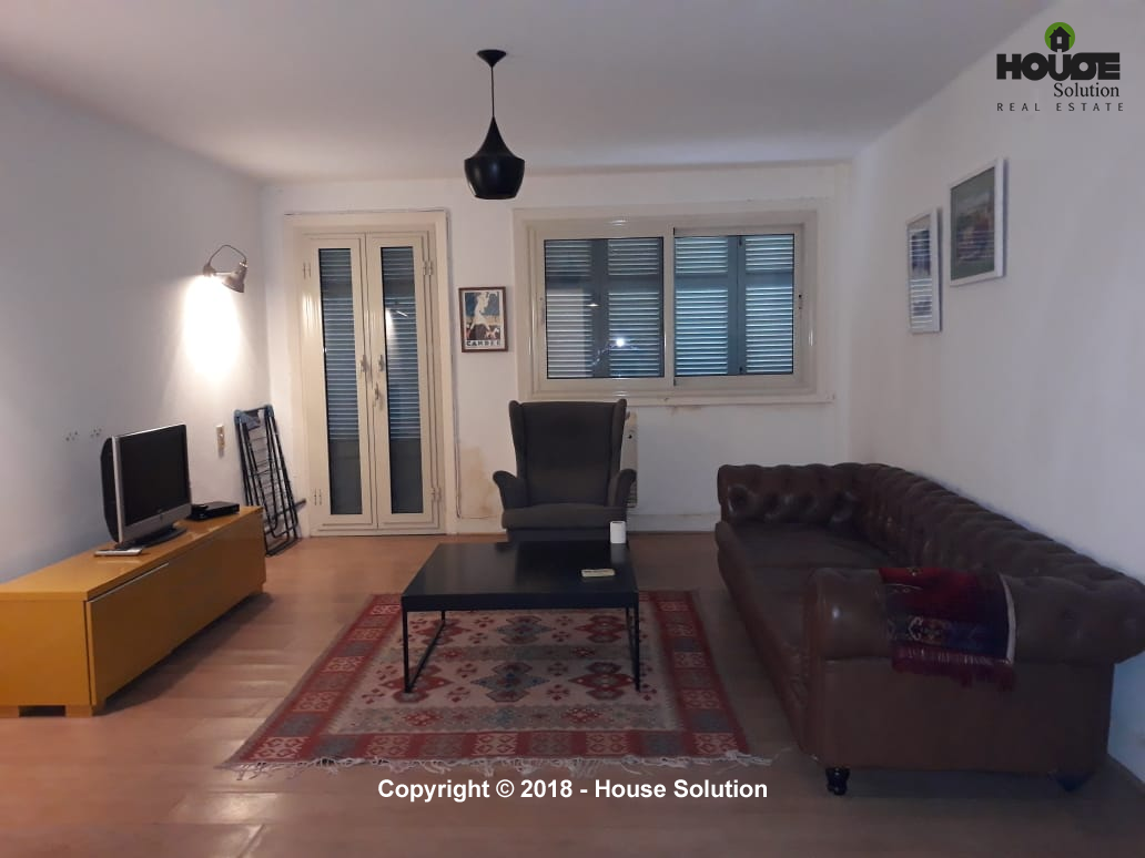 Studios For Rent In Maadi Maadi Sarayat -#11