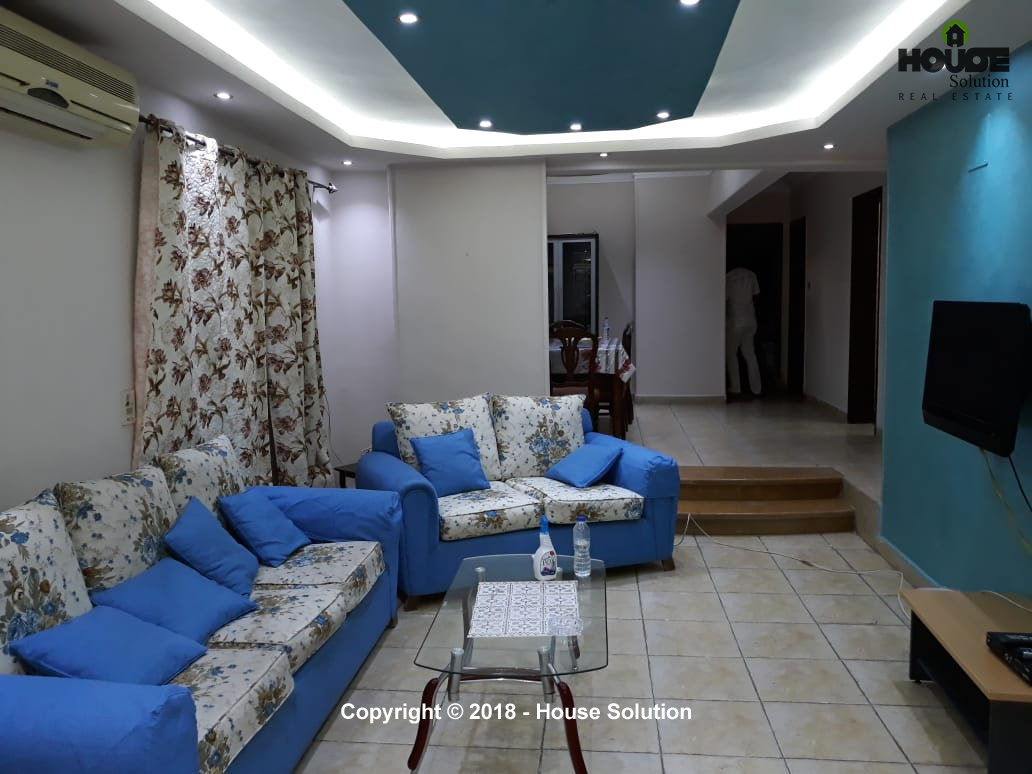 Apartments For Rent In Maadi Maadi Degla -#6