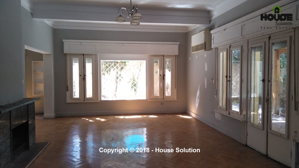 Villas  For Rent  Maadi