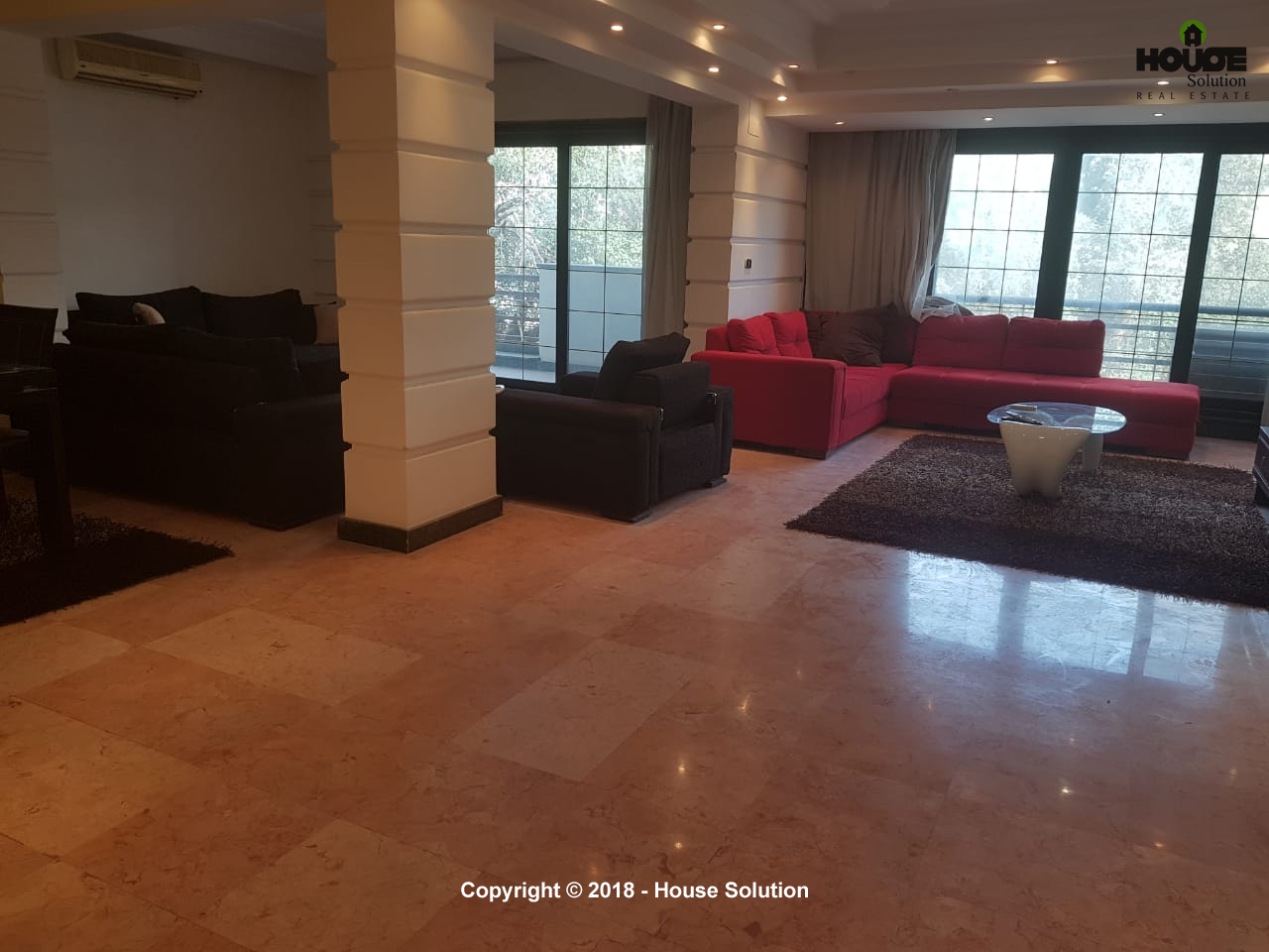 Apartments  For Rent  Maadi