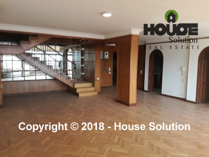 Duplex , For Sale , Maadi