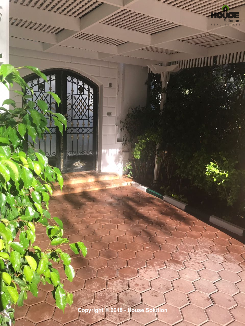 Ground Floors For Rent In Maadi Maadi Sarayat -#24