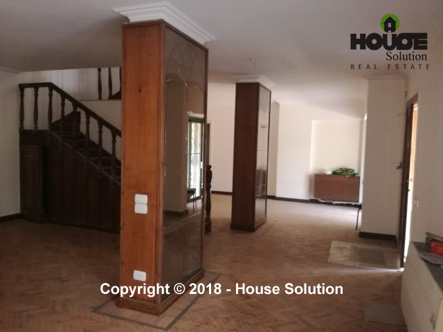 Ground Floors For Rent In Maadi Maadi Sarayat -#20