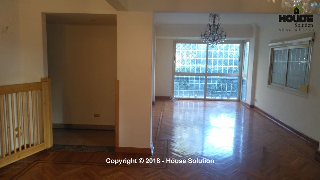 Ground Floors For Rent In Maadi Maadi Sarayat -#19